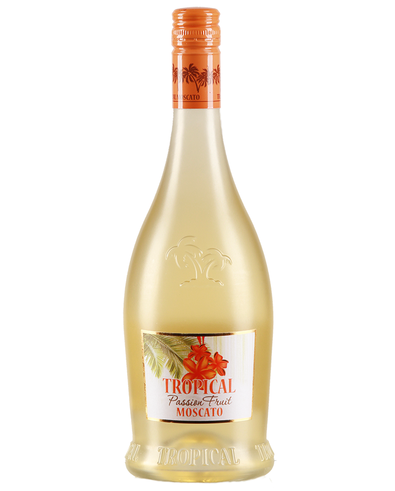 Wines Tropical Moscato